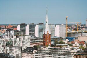 stockholm rent ah
